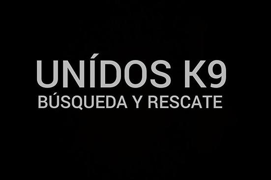 Unidad Canina K9